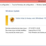 Bloquer passage à Windows10