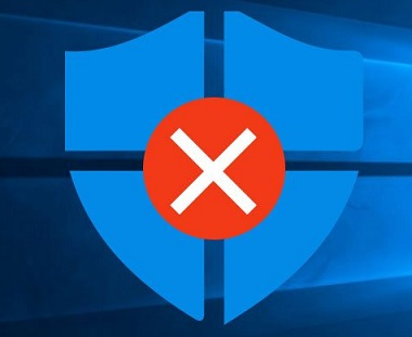 Windows 10 : Désactivez Defender !