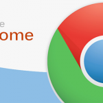 Back-Restaure les favoris de Google Chrome